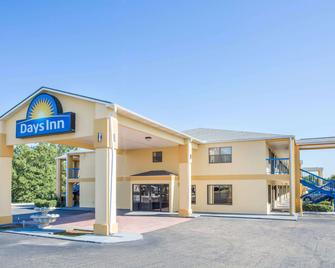 Days Inn by Wyndham Enterprise - Enterprise - Gebäude