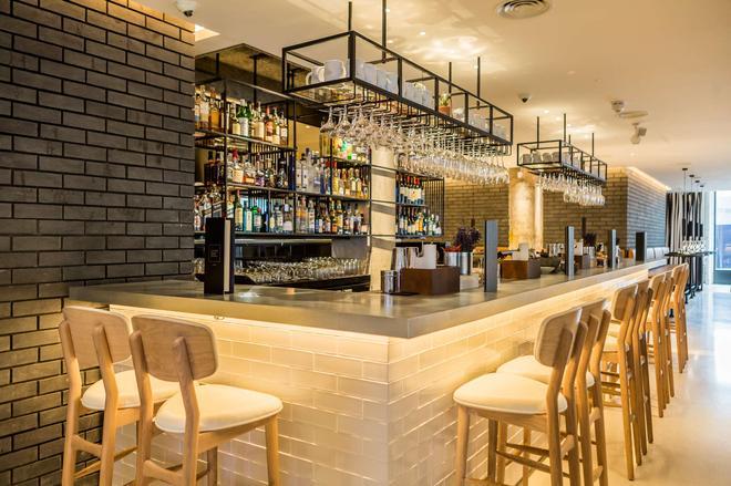 Radisson Blu Edwardian Hampshire - London - Bar
