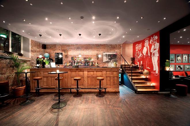 Hotel Hellsten - Estocolmo - Bar