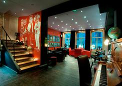 Hotel Hellsten - Stockholm - Lounge