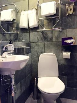 Hotel Hellsten - Stockholm - Bathroom
