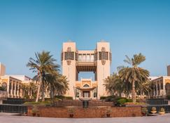 Al Areen Palace & Spa by Accor - Sakhir - Building