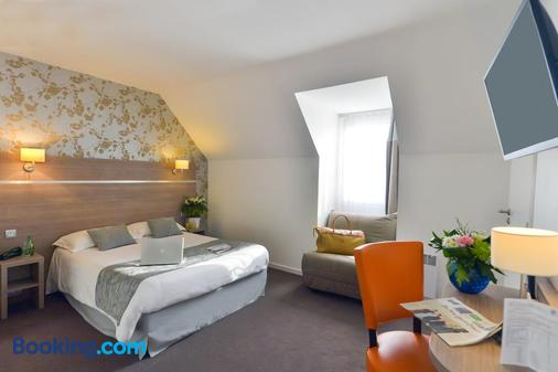 Beaujoire Hotel - Nantes - Phòng ngủ