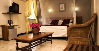 路沙卡酒店 - 路沙卡 - 盧薩卡