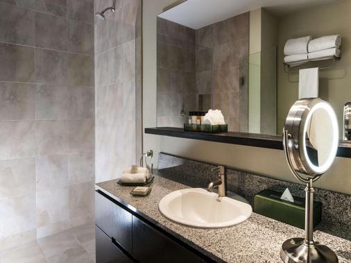Stadia Suites Santa Fe - Mexico City - Phòng tắm