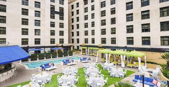 ホテル ソラマー - サンディエゴ - 建物