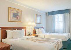 La Quinta Inn New Orleans Veterans - Metairie - Metairie - Phòng ngủ