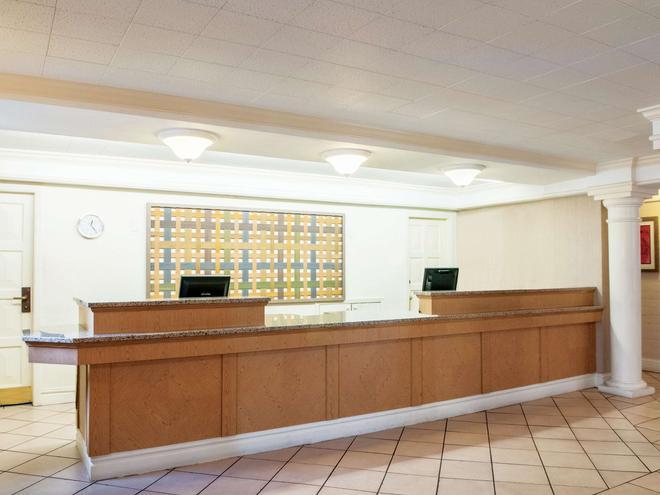 La Quinta Inn by Wyndham New Orleans Veterans / Metairie - Metairie - Vastaanotto