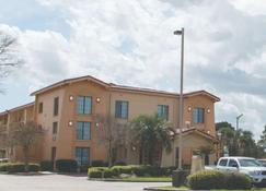 La Quinta Inn by Wyndham New Orleans Veterans / Metairie - Metairie - Edificio