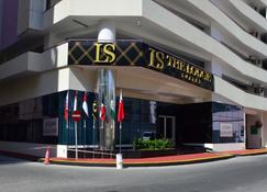 The Lodge Suites - Manama - Building