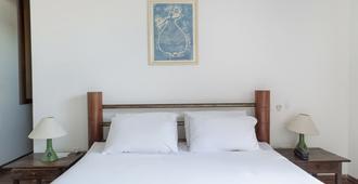 Hotel Villa Santo Antonio - Salvador - Bedroom