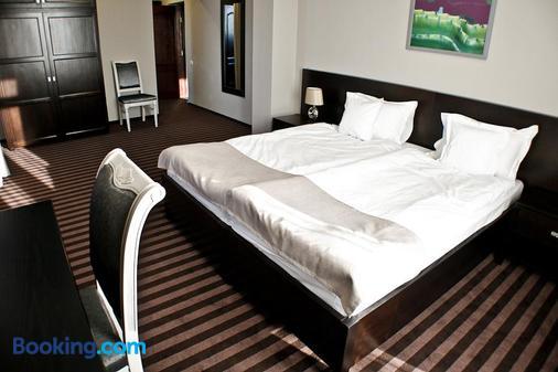 Pensiunea Belanco - Arad - Bedroom