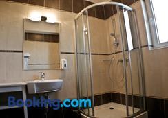 Pensiunea Belanco - Arad - Bathroom