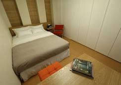 Navi Hotel Residence - Séoul - Chambre