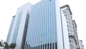 Navi Hotel Residence - Seúl - Edificio