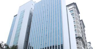 Navi Hotel Residence - Σεούλ - Κτίριο