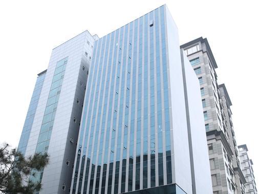 Navi Hotel Residence - Séoul - Bâtiment
