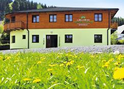 Wellness Hotel Sauna - Malá Morávka - Building