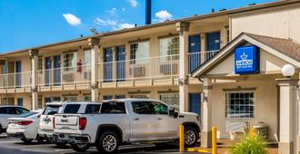 Americas Best Value Inn Bowling Green - Bowling Green - Building