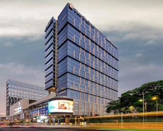 Pan Pacific Yangon - Yangon - Building