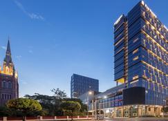 Pan Pacific Yangon - Rangún - Edificio