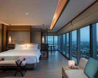 Pan Pacific Yangon - Yangon - Bedroom