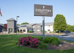 Country Inn & Suites by Radisson, Frederick, MD - Frederick - Edificio
