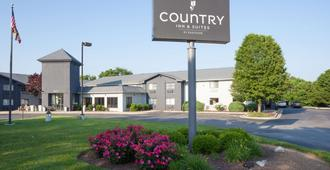 Country Inn & Suites by Radisson, Frederick, MD - Frederick
