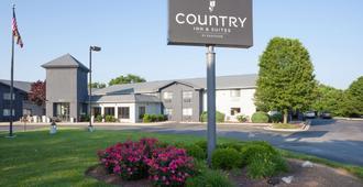 Country Inn & Suites by Radisson, Frederick, MD - פרדריק