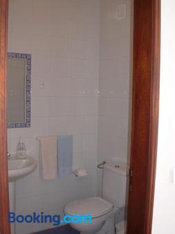 Quinta Paraiso - Portalegre - Bathroom