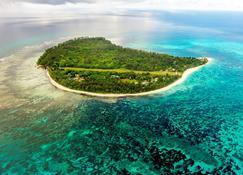 Denis Private Island - Denis Island