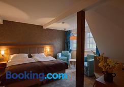 Hotel Haus Recke - Balve - Bedroom