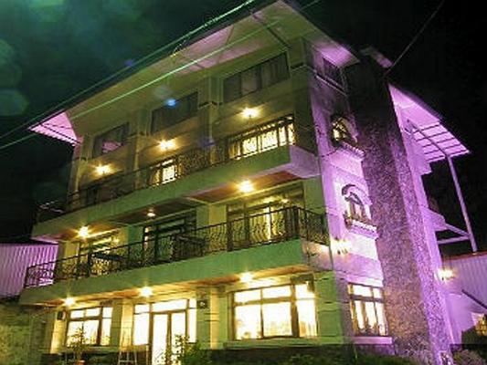 Chingjing Suwu B & B - Ren'ai - Building