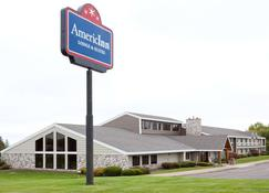 AmericInn by Wyndham Two Harbors Near Lake Superior - Two Harbors - Building