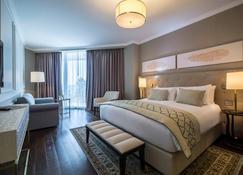 David Tower Hotel Netanya - MGallery - Netanya - Yatak Odası
