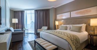 David Tower Hotel Netanya - MGallery - Netanya - Makuuhuone