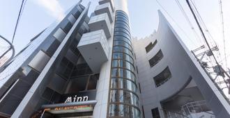Minn Juso - Osaka - Building