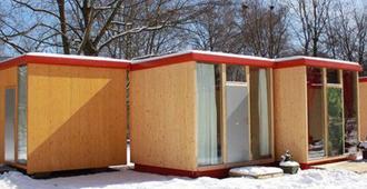 Easy Lodges - Berlín - Vista del exterior