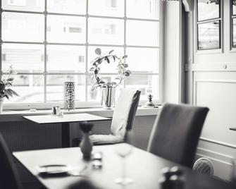 Best Western Hotel Statt Katrineholm - Katrineholm - Restaurant