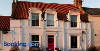 Abbotsford B&B - Berwick-upon-Tweed - Edificio