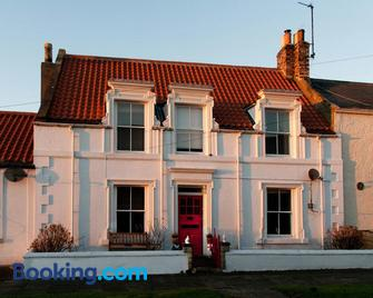 Abbotsford B&B - Berwick-upon-Tweed - Gebouw