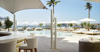Nobu Hotel Ibiza Bay - Thị trấn Ibiza - Bể bơi