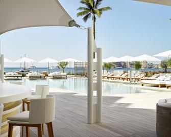Nobu Hotel Ibiza Bay - Ibiza - Pool