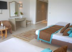 Riadh Palms - Family And Couples Only - Sousse - Bedroom
