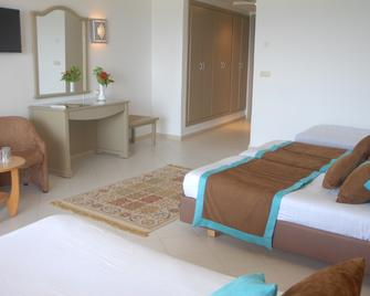 Riadh Palms- Family & Couples only - Sousse - Bedroom