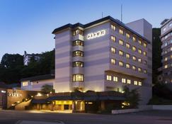 Hotel Yumoto Noboribetsu - Noboribetsu - Edificio