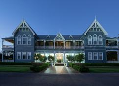 The Convent Hunter Valley Hotel - Pokolbin - Rakennus