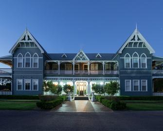 The Convent Hunter Valley Hotel - Pokolbin - Building