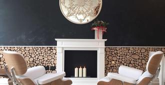 Hotel Select Suites & Spa - Riccione - Lobby