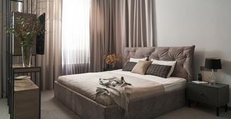 Deribas Hotel - Odesa - Habitación
